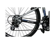 Lizard Skins Large Neoprene Chainstay Protector (Black)   product-also-purchased