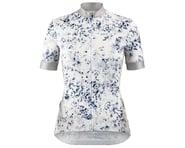 Louis Garneau Women's Art Factory Jersey (Blue) | product-also-purchased