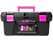 Muc-Off Ultimate Bicycle Cleaning Kit: Toolbox with 10 Pieces | product-also-purchased