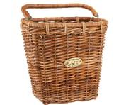 Nantucket Bike Basket Nantucket Cisco Pannier Basket (Honey) (Rectangular) | product-related