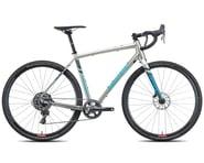 Niner 2021 RLT 9 2-Star Gravel Bike (Forge Grey/Skye Blue) | product-also-purchased