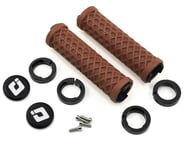 ODI Vans Lock-On Grips (Chocolate Brown) (130mm)   product-also-purchased