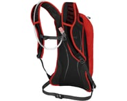 Osprey Syncro 5 Hydration Pack (Firebelly Red) | product-also-purchased
