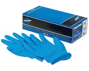Park Tool MG-2 Nitrile Mechanic Gloves (Blue) (100/Box) | product-also-purchased