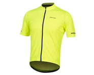Pearl Izumi Tempo Short Sleeve Jersey (Screaming Yellow) | product-related