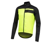 Pearl Izumi Elite Escape Barrier Jacket (Black/Screaming Yellow) | product-also-purchased