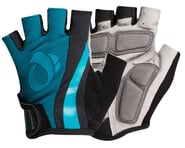 Pearl Izumi Women's Select Short Finger Cycling Glove (Teal/Breeze) | product-also-purchased