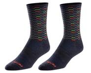 Pearl Izumi Merino Wool Tall Socks (Navy Dash)   product-also-purchased