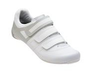 Pearl Izumi Women's Quest Road Shoes (White/Fog) | product-also-purchased