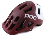 POC Tectal Race SPIN Helmet (Propylene Red/Hydrogen White Matte)   product-also-purchased