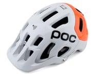 POC Tectal Race SPIN NFC Helmet (Hydrogen White/Fluorescent Orange AVIP) | product-also-purchased