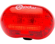 Portland Design Works Red Planet Rear Light (Red)   product-also-purchased
