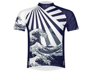 Primal Wear Men's Short Sleeve Jersey (Great Wave)   product-also-purchased
