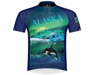 Primal Wear Men's Short Sleeve Jersey (The Last Frontier Alaska) | product-also-purchased