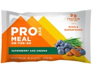 Probar Meal Bar (Superberry & Greens) (Vegan) (12)   product-also-purchased