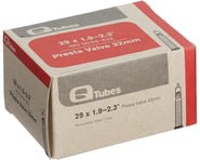 """Teravail 29"""" Inner Tube (Presta) (Removable Core) 