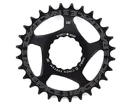Race Face Narrow-Wide Direct Mount Cinch Chainring (Black) | product-related