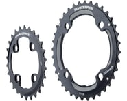 Race Face Turbine 11 Speed Chainring Set (Black) (64mm x 104mm BCD) | product-also-purchased