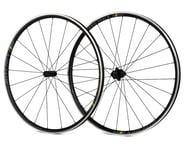 Ritchey WCS Zeta 700c Wheelset (Black) (Rim Brake) (Shimano/Sram) | product-also-purchased