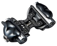 Ritchey WCS Alloy 1-Bolt Seatpost Complete Clampset (Black) (7 x 9.6mm Rails)   product-also-purchased