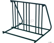 Saris Mighty Mite Parking Stand (Black) (Holds 6 bikes) | product-also-purchased