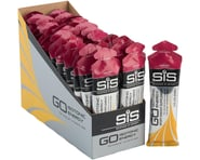 Sis Science In Sport GO Isotonic Energy Gel (Cherry) | product-related