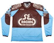 SE Racing Retro BMX Jersey (Blue) | product-also-purchased