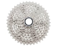 Shimano Deore M4100 10-Speed Cassette (Silver) | product-related
