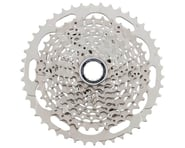 Shimano Deore M4100 10-Speed Cassette (Silver) (11-46T) | product-also-purchased