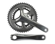 Shimano Tiagra 4700 Crankset (Grey) (2 x 10 Speed) (Hollowtech II) (170mm) (50/34T)   product-also-purchased