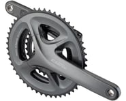 Shimano Claris FC-R2030 Crankset (Black) (3 x 8 Speed) (Hollowtech II)   product-related