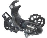 Shimano Tourney RD-TY300 Rear Derailleur (Black) (6/7 Speed) (Dropout/Claw Hanger)   product-related