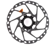 Shimano RT-EM600-M Disc Brake Rotor w/ Integrated Speed Sensor Magnet (Silver) | product-related