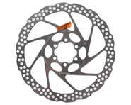 Shimano RT56M 6-Bolt Disc Brake Rotor (Silver) (Resin Pads Only) (180mm)   product-related