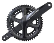 Shimano Ultegra FC-R8000 Crankset (Grey) (2 x 11 Speed) (Hollowtech II) (175mm) (53/39T) | product-also-purchased