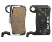 Shimano M06 Disc Brake Pads (XTR/Saint/SLX/LX/Road) (Sintered) | product-also-purchased