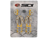 Sidi SRS Replacement Traction Pads for Spider Shoes (Grey/Yellow) | product-also-purchased