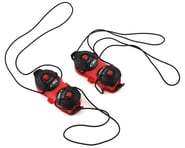 Sidi Shot/Tiger Double Tecno-3 Push Closure System (Red/Black) (Pair) | product-also-purchased