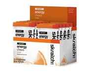 Skratch Labs Sport Energy Chews (Orange) | product-also-purchased