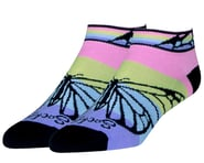 """Sockguy 1"""" Socks (Monarch) 