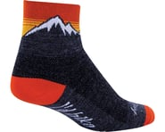 """Sockguy 3"""" Wool Socks (Hiker) 