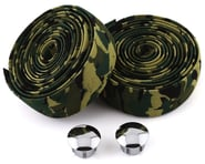 Soma Thick and Zesty Striated Bar Tape (Green/Camo)   product-also-purchased