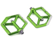 Spank Spike Pedals (Emerald Green) | product-also-purchased