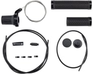 RockShox TwistLoc Full Sprint Remote w/ Grips (Fits Remote Deluxe/Super Deluxe) | product-also-purchased