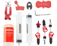 SRAM Brake Bleed Kit (For SRAM X0, XX, Guides & Road Hydraulic)   product-related