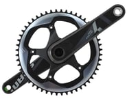 SRAM Force 1 Crankset (Black) (1 x 10/11 Speed) (GXP Spindle) | product-related