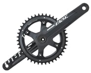 SRAM Apex 1 X-Sync Crankset (Black) (1 x 10/11 Speed) (GXP Spindle)   product-also-purchased