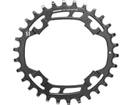 SRAM X-Sync Steel Chainring (Black) (94mm BCD) | product-related