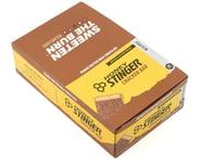 Honey Stinger Organic Protein Cracker Bars (Peanut Butter Milk Chocolate) | product-related