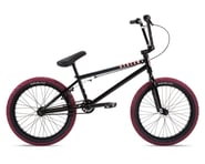 """Stolen 2021 Casino XL 20"""" BMX Bike (21"""" Toptube) (Black/Blood Red)   product-also-purchased"""